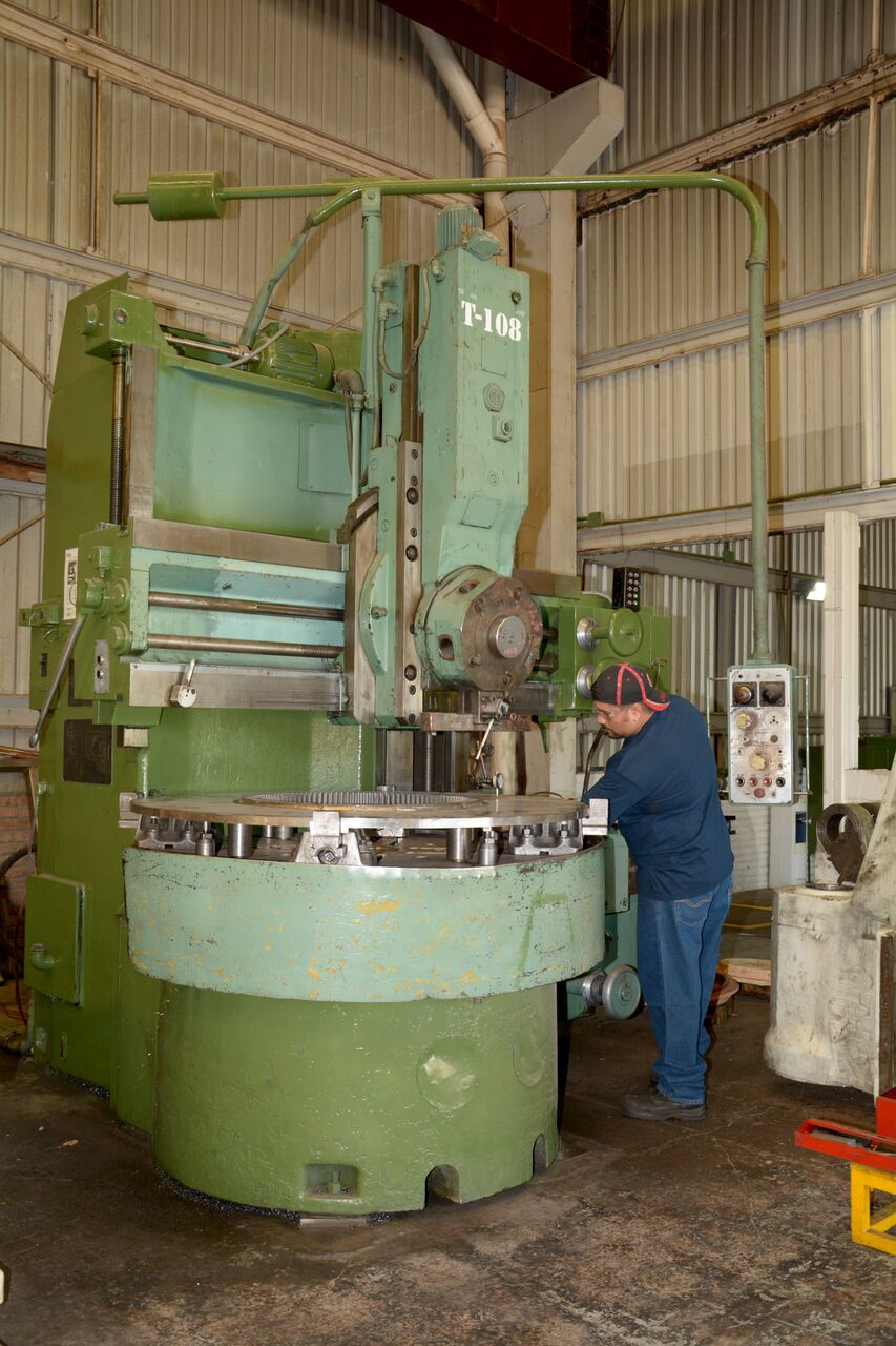 maquinados-industriales